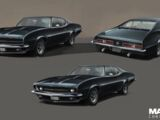 Vehicles in Mafia III