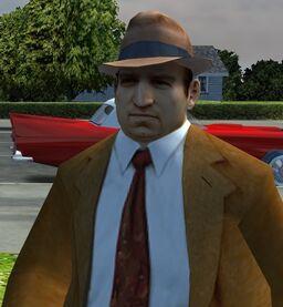 Joe Barbaro (Mafia)