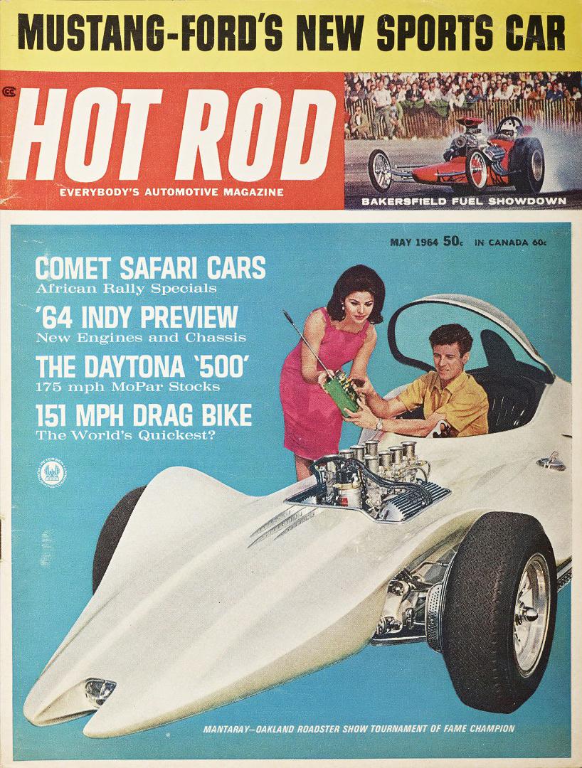 Hot Rod Magazines | Mafia Wiki | FANDOM powered by Wikia