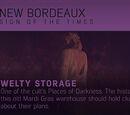 Welty Storage (Mission)