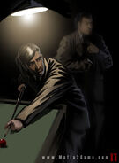 Mafia II Artwork 07