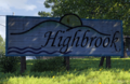 Highbrook Sign.png
