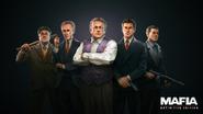 Mafia DE Wallpaper 05