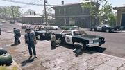 Police Officers (Mafia III) 2