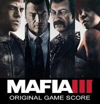 Mafia III Original Game Score