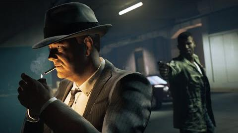 Mafia 3 Official Trailer - E3 2016
