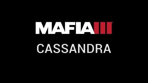 Mafia III Inside Look - Cassandra