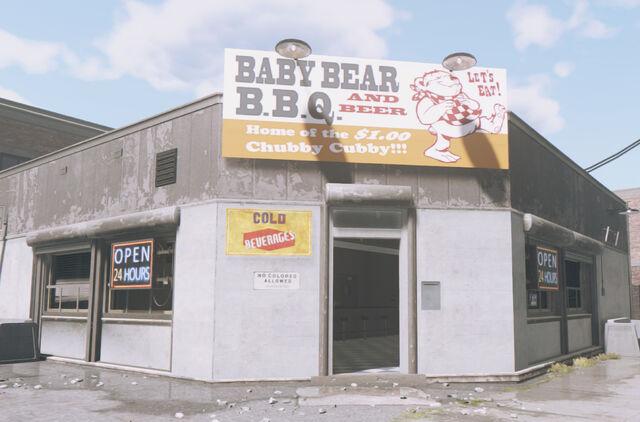 File:Baby Bear B.B.Q..jpg