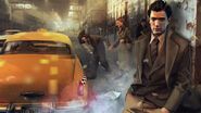 Mafia II Artwork 01