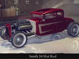 Smith 34 Hot Rod