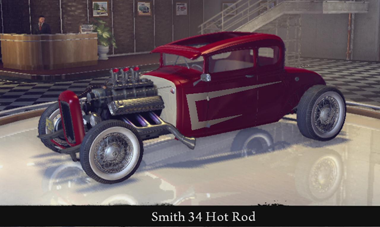 Smith 34 Hot Rod | Mafia Wiki | FANDOM powered by Wikia