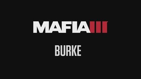 Mafia III Inside Look - Thomas Burke