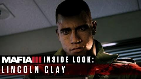Mafia III Inside Look – Lincoln Clay