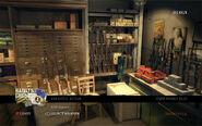 Harry's Gun Shop Menu 06