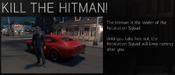 Kill the Hitman