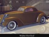 Walter Hot Rod