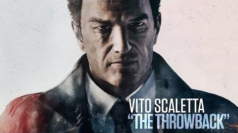 Mafia III Vito Scaletta - The Throwback Lieutenant Character Profile
