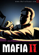 Mafia II Artwork 10