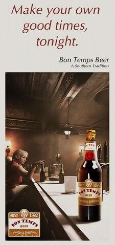 File:Bon Temps Beer Ad.jpg