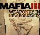 Weapons in Mafia III