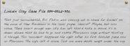 Lincoln Clay Case File 004-0022-35c-1