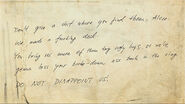 Note-Bayou Fantom 4