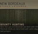Bounty Hunting