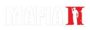 Mafia II Logo Transparent