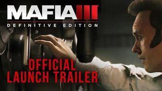 Mafia III Definitive Edition - Official Launch Trailer