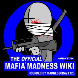MafiaMadnessWiki