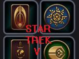 Star Trek Mafia V
