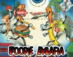Food war