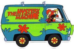 MysteryInc