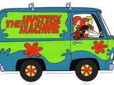 Scooby Doo Mafia