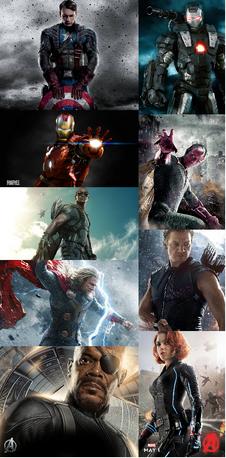 Heroes 8