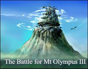 The Battle for Mt Olympus3