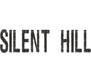 Silent Hill series logo2
