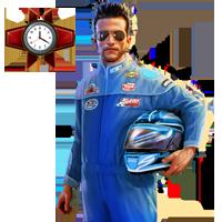 Huge item racecardriver 01