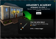 Assassin'sAcademyLevel1