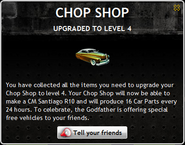 Chop Shop 4