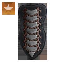 Huge item bulletproofspine bronze 01