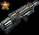 Capsule Launcher