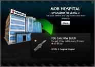 MobHospitalLevel3