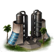Refinery stage4
