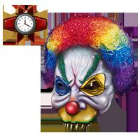 Huge item clownmask 01