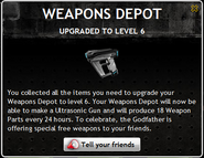 Weapons Depot 6