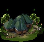 Barracks stage2