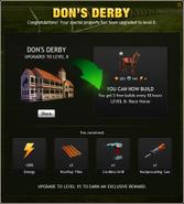 DonsDerbyLevel8