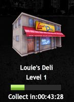 Louie's Deli