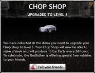 Chop Shop 3